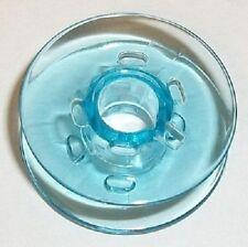 100 Pfaff Plastic Bobbins Fits Most Models