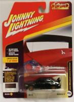 JOHNNY LIGHTNING 1:64 CLASSIC GOLD 2018 R4/A # 3 2004 Mitsubishi Lancer Evo.