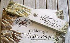 Green Tree White Sage Weißer Salbei Premium Masala Räucherstäbchen
