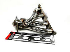 OBX High Performance Exhaust Header For 00 01 02 03 04 05 Toyota Celica GTS 1.8L