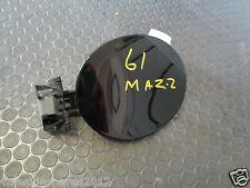 MAZDA 2 TS2 2011 5Dr PETROL FLAP BLACK
