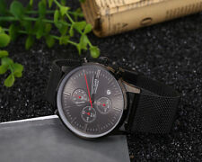 Megir Men Fashion Quartz Watch Orologio Elegante Moda Uomo