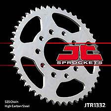 NEW JT REAR STEEL HONDA SPROCKET 37T  JTR1332.37