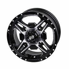 "Tusk 14"" Beartooth Aluminum Alloy Rim Wheel Polaris Honda Yamaha CanAm ATV UTV"
