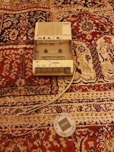 Vintage Grundig Data Recorder DCR 001