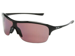 Oakley Be Unstoppable Polarized Sunglasses OO9234-01 Polished Black/OO Grey