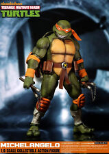 Dream Ex TMNT Michelangelo 1/6th scale Action Figure Teenage Mutant Ninja Turtle