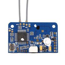 Récepteur FS X6B pour Flysky FS-i6 AFHDS 2 A 2.4GHz 6CH système radio émetteur UK