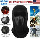 Balaclava Hat Full Face Shield Cap Winter Cycling Ski Sport Fleece Headwear