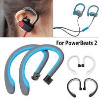 2x Replacement Part Ear Hook For PowerBeats 2 Wireless In-Ear Headphone Earphone