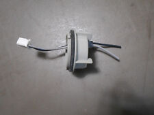 15-17 Subaru Legacy Outback RH Side Headlight Grey/Black Wire Cap Pigtail Plug