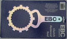 EBC CLUTCH BASKET HOLDER Fits: Honda CRF250R,CRF250X,CR125R KTM 125 EGS,200 EGS,