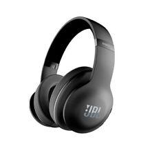 JBL Everest 700 Elite Headband Wireless Headphones - Black