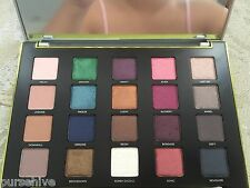 Urban Decay VICE 3 Palette *NEW* LIMITED EDITION With Matching Bag AUTHENTIC
