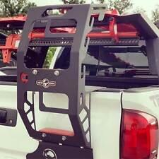 toyota tacoma rear Ecotechne ladder