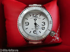 ROTARY Swiss Legend `NEPTUNE` white divers Watch.New + Boxed less than 12 PRICE