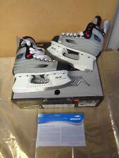 Bauer Vapor SFL VII Junior Hockey Ice Skates Size 3D / Shoe Size 4 Width D