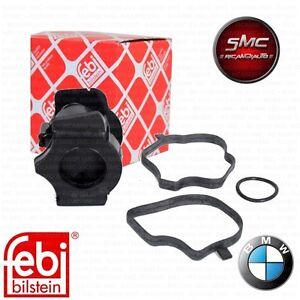 Filtro recupero vapori olio al turbo BMW 320D E46 E90 E91 ORIGINALE