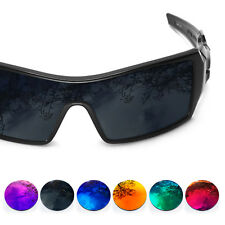 Fit&See Replacement Lenses for Oakley Oil Rig ( Multiple Options )