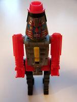VINTAGE 1984 Go-Bots Toy Cap Gun Robot Transformer/ GoBots ARCO