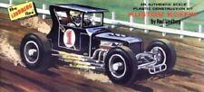Lindberg 1/24 Kustom Koffin Racer Model Kit # 6031