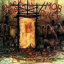 "2CD BLACK SABBATH ""MOB RULES DELUXE"". Nuevo y precintado"
