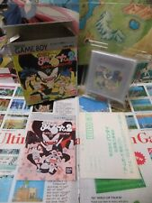 Game Boy GB:Magical Taru Ruto-Kun 2 [TOP BANDAI & 1ERE EDITION] Jap