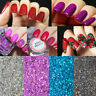 Nail Glitter Chrome Powder Dust Holo Mirror Powder Nail Art Pigment Decoration