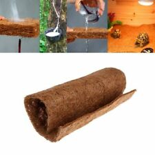 Reptile Pad Coconut Case Breathable Cushion Mat Habitat For Spider Lizard Turtle