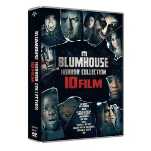 BLUMHOUSE Horror Collection - 10 Film (10 Dvd)