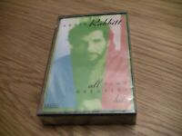 Eddie Rabbitt - All Time Greatest Hits Cassette Sealed