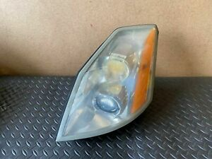 CADILLAC XLR 2004-2005 OEM FRONT DRIVER LEFT SIDE XENON LIGHT LAMP HEADLIGHT