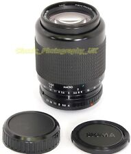 Pentacon Prakticar PB 55-200mm Versatile Telephoto ZOOM Lens for Praktica PB