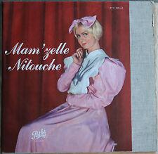 MAM'ZELLE NITOUCHE   LP