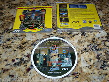 Mysteriet Pa Greveholm 3 (PC, 2000) Game Program Windows (Mint)