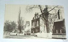 London - The Three Compasses 1873 - Postcard