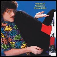 WEIRD AL YANKOVIC - GREATEST HITS CD ~ BEST OF COMEDY / PARODY *NEW*