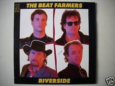 """THE BEAT FARMERS - Riverside 12 """" Maxi (L2348)"""