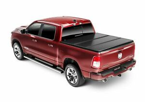 Rugged Liner EH-D809 E-Series Hard Folding Rugged Cover Dodge Ram In Stock!