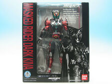 S.H.Figuarts Kamen Rider Kiva Kamen Rider Dark Kiva Action Figure Bandai