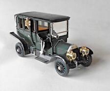 Dugu Itala 35-45HP 1909 1/43 Diecast Model Miniautotoys Politoys #6 Mint