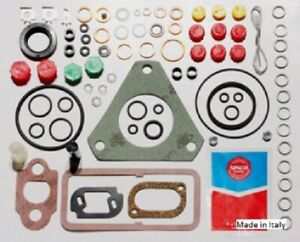 Injection Pump Repair Seal Kit for Ford Tractor 23/2610 2910 3610 3910 4610 5610