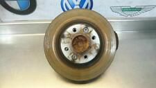 SMART FORFOUR W453 0.9 DRIVER OFF SIDE FRONT WHEEL HUB