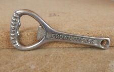 More details for vintage crown opener bottle opener