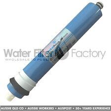 Global Aqua 50GPD NSF Reverse Osmosis Water Filters RO Membrane Filter Elements