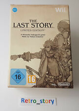 Nintendo Wii - The Last Story Limited Edition - NEUF / NEW