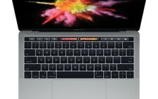Apple MacBook Pro 13 inch 16GB RAM 1TB SSD With Touch Bar Space Gray