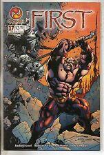 Crossgen Comics First #17 April 2002 VF+