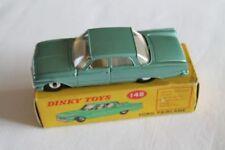 Articoli di modellismo statico verde Dinky per Ford