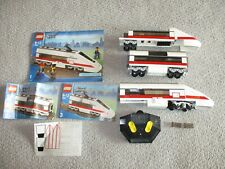 Lego 7897 Passenger Train Parts  Controller Motor (work)